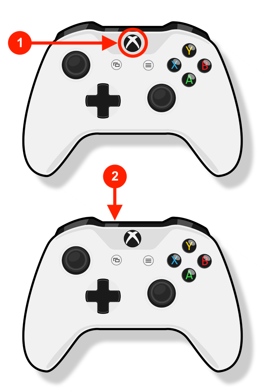 Tweaking4all Com Bluetooth Xbox One Controller On A Mac