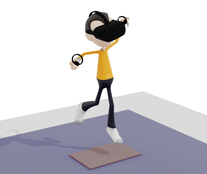 VR is Fun!