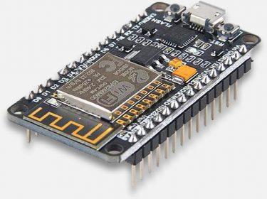 Makerfocus - ESP8266